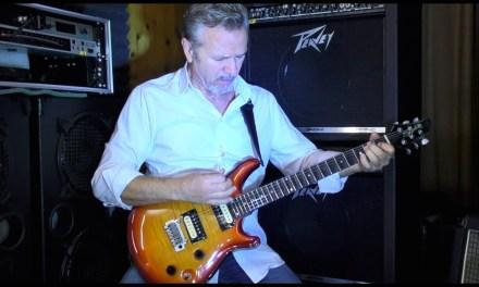 Guthrie Govan Style Licks – Guitar Lesson – Walter Apa