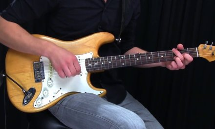 Open Chords Rock! Guitar Lesson for Beginners