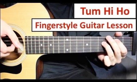 """""""Tum Hi Ho"""" – Arijit Singh  
