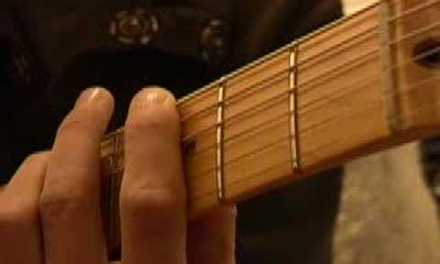 Power Chords #1of2 (Guitar Lesson CH-004) How to play