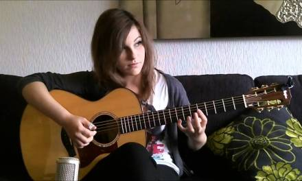 (Metallica) Nothing Else Matters – Gabriella Quevedo