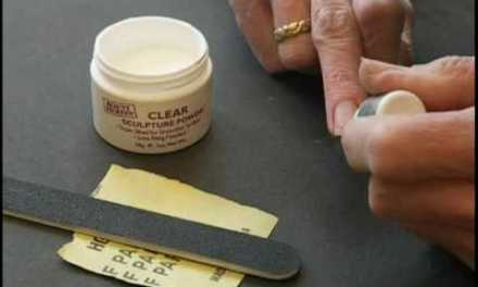 Nail Care and Repair for Guitarists