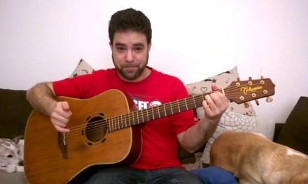 Finally Understanding Chords dim, aug, m7b5 & dim7 Chords – Guitar Lesson Tutorial