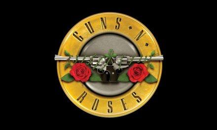 GUNS N ROSES – Street Of Dreams – Guitar Backing Track W VOCAL