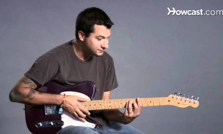 How to Play an A Major Barre Chord | Guitar Lessons