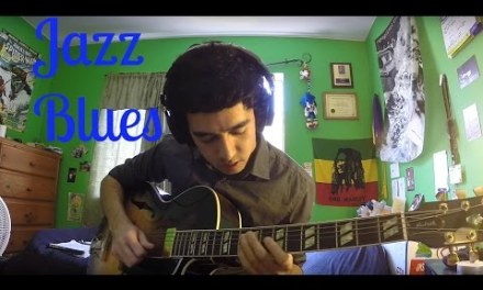 Jazz Guitar – Tenor Madness