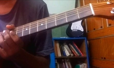 Adiga Adiga – Ninnu Kori | Guitar Chords Lesson for Beginners