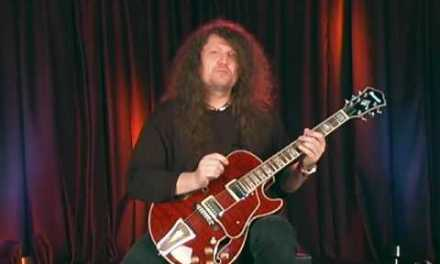 Learn How To Play Blues Guitar Lessons – How to Play Blues Bends