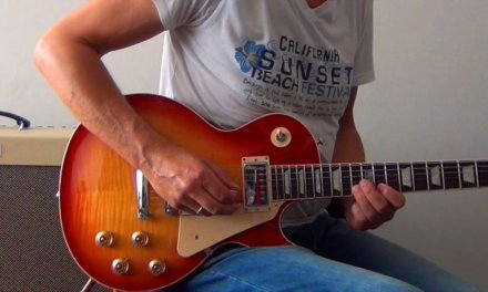 Professional Backing Tracks for Solo and Rhythm guitar