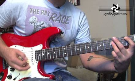 How to play In Bloom by Nirvana (Guitar Lesson SB-307)