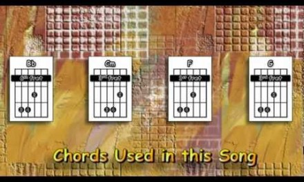 The Galaxy Song – Monty Python (Eric Idle) – Guitar Lesson