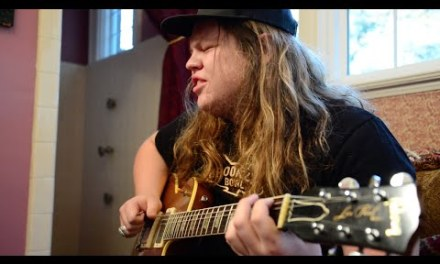 """Marcus King – """"Virginia"""" (Live From The Big House)"""
