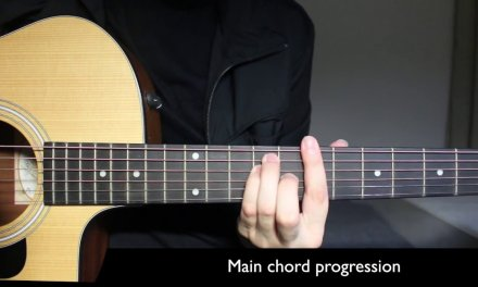 Ed Sheeran   Shape of You   Guitar Lesson Tutorial How to play Chords