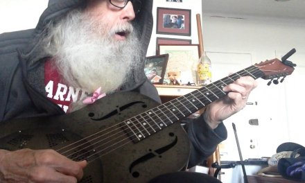 Open D Guitar Lesson. New Licks I Learned! Open D Tuning Is The Heart Of Delta Blues!! Enjoy!!!