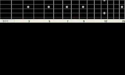 Aguas De Marco Bossa Nova Jazz Guitar Lesson Fingerstyle