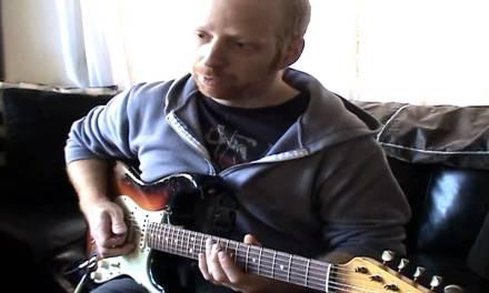 FPE-TV Oz Noy Octave Displacement Guitar Lesson