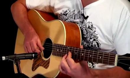 Arabic guitar patterns/licks/chords | Phrygian dominant – Lee Wrathe