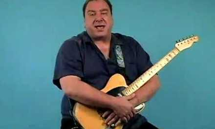 Blues Guitar Lesson- Minor Licks – YouTube.flv