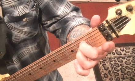 Metallica – The Day That Never Comes – Guitar Lesson by Mike Gross