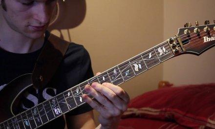 Guitar Lesson – Tujh Mein Rab Dikhta Hai