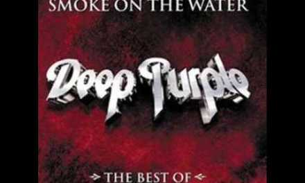 Deep Purple – Smoke on The Water (Backing Track With Vocals)