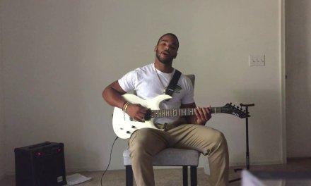 Guitar Lesson – Pentatonic Scale Extension