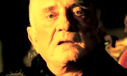 Johnny Cash – Hurt (Official Video) HD