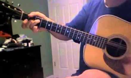 """How to Play """"Ambulance Blues"""" by Neil Young"""
