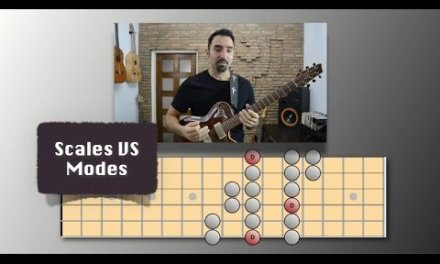 """SCALES vs MODES"" – SFS Modes Crash Course Lesson 1"