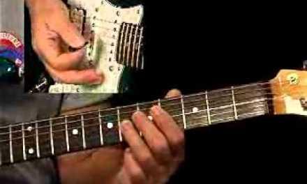 Blues Techniques – #15 Three Note Exploration – Guitar Lesson – Brad Carlton