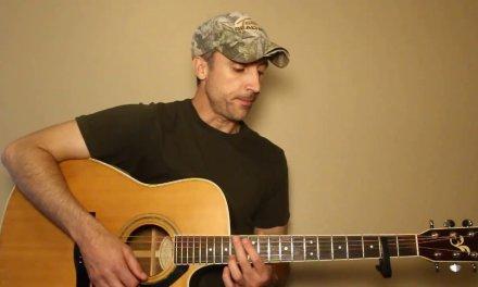Either Way – Chris Stapleton – Guitar Lesson | Tutorial