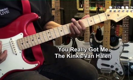 60 Years Of Famous Electric Rock Guitar Riffs In 7 Min Covered By Eric Blackmon EricBlackmonGuitar