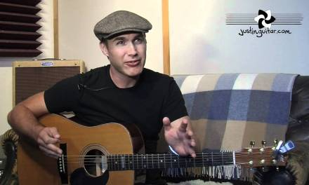 Wild Thing – The Troggs (Easy Songs Beginner Guitar Lesson BS-210) How to play