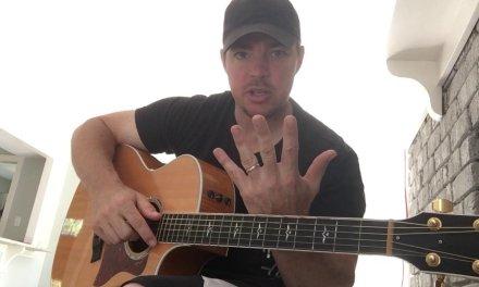 Worship Using 2 Track Chords   Beginner Guitar Lesson   Matt McCoy