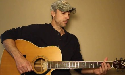 Watered Down – Trace Adkins – Guitar Lesson | Tutorial