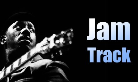 Wes Montgomery – Far Wes (Jam Track)
