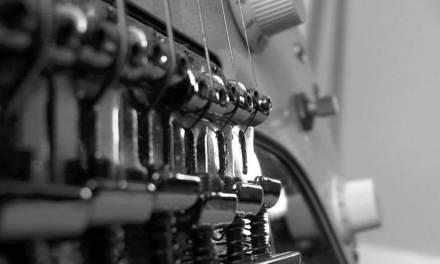 Guitar Backing Track (Ab Minor)