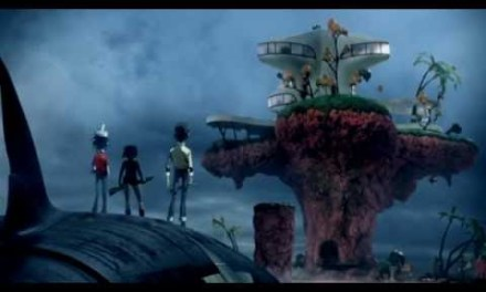 Gorillaz – On Melancholy Hill (Official Video)