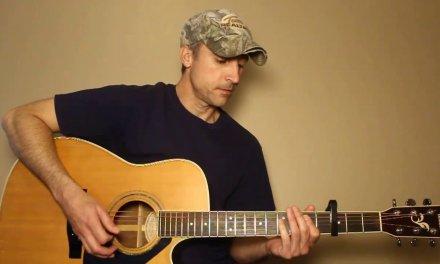 Them Stems – Chris Stapleton – Guitar Lesson | Tutorial