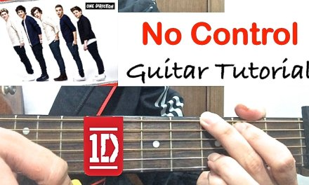 """""""NO CONTROL"""" – One Direction 