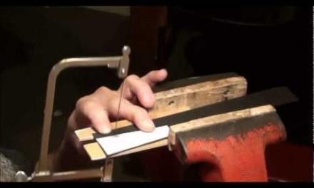 Callie's guitar repair pt.8