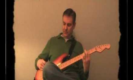 Guitar Repair Class Austin TX – Learn to Do It Yourself