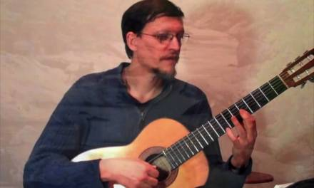 Classical Guitar Lessons Online:  What The @#$% to Do About Your #$%&ing Mistakes!