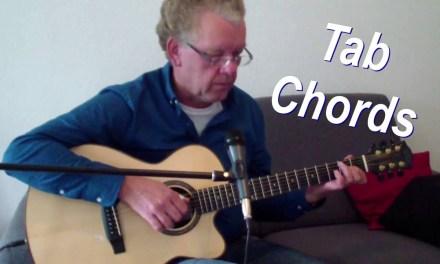 Still Got The Blues Acoustic Cover + Guitar TAB, Chords, Lyrics (Gary Moore)