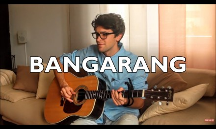 Bangarang – Skrillex feat. Sirah (Fingerstyle guitar cover) [+ TABS]