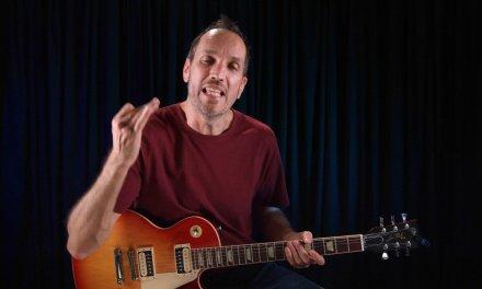 Learn Essential Guitar Box Patterns for Major Chord Riffs   Beginner Guitar Lesson   Guitar Tricks