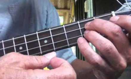 Wave – Ukulele Jazz Chord Melody Lesson – Part 1.wmv