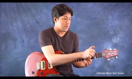 Capo Confusion No More! Capo Guitar Lesson