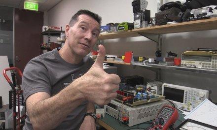 EEVblog #777 – Keithley 177 Microvolt DMM Repair