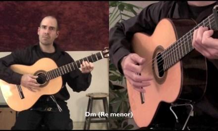 Rumba Rhythm Pattern – Rumba Lesson 3 – Diego de Oro